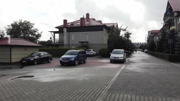 Nowy Sącz - Barbackiego