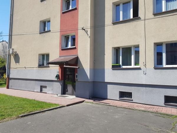 Nowy Sącz Kraszewskiego